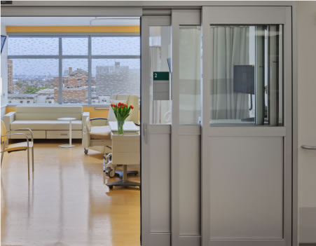 Automatic Doors Accessories